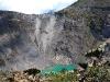 Irazú Vulkankrater